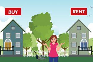 האם יותר רווחי לקנות דירה למגורים או להשקעה