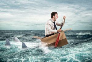4 צעדים להצלחה כספית בזמן משבר